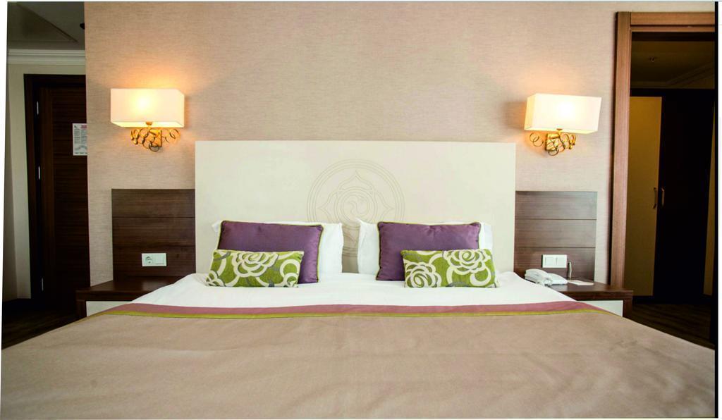 Отель Side Alegria Hotel & Spa (ex. Holiday Point Hotel & Spa) Турция Сиде
