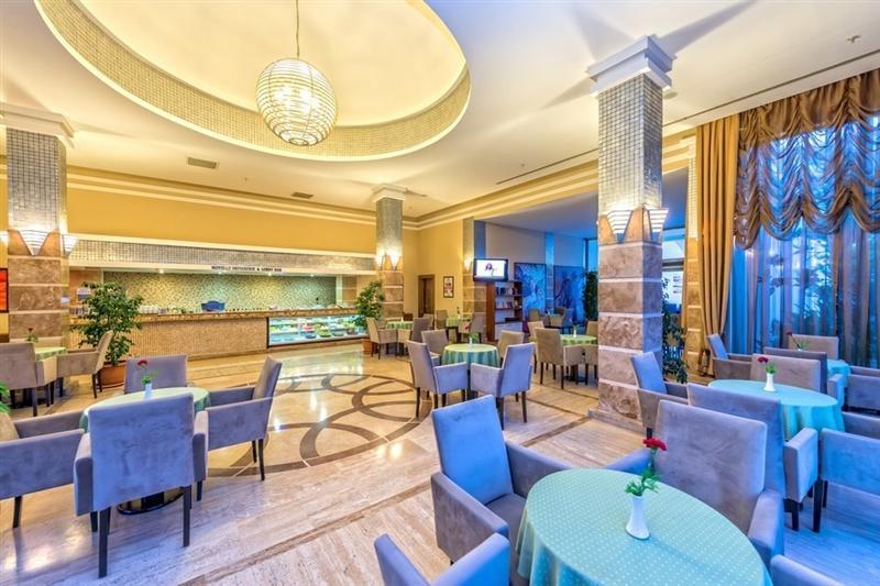 Фото Royal Atlantis Hotel Сиде