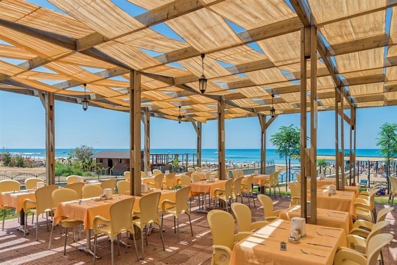 Фото Royal Atlantis Hotel Турция Сиде