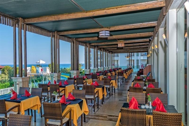 Фото Royal Atlantis Hotel