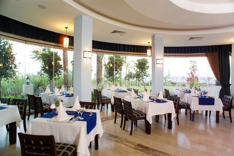 Фото Royal Atlantis Hotel Турция