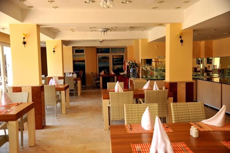 Фото Selge Hotel