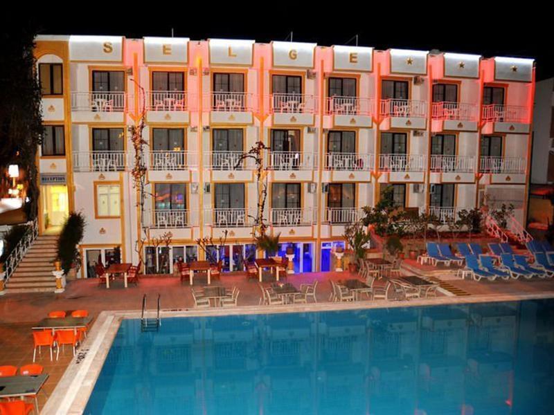 Selge Hotel