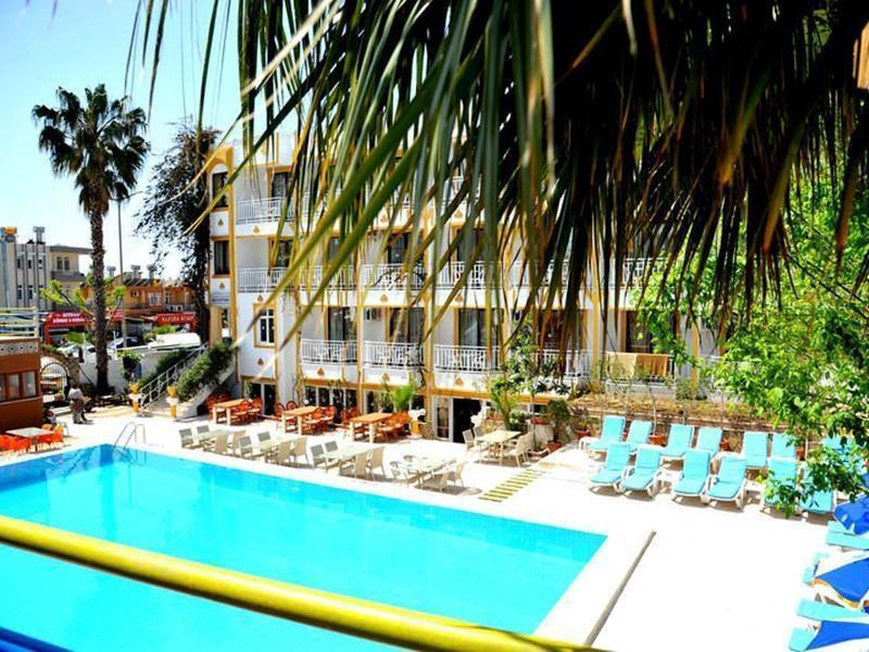 Фото Selge Hotel Турция