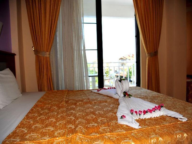 Фото Selge Hotel Турция Сиде