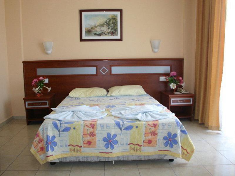 Фото Selge Hotel Сиде