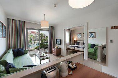 Family Life Side by Barut Hotels 4*, Турция, Сиде