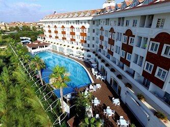 Side Royal Paradise (ex. Desiree Resort Hotel) 5*, Туреччина, Сіде