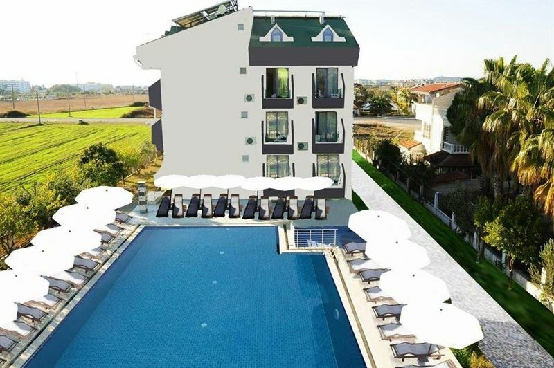 Фото Ryma Hotel Турция