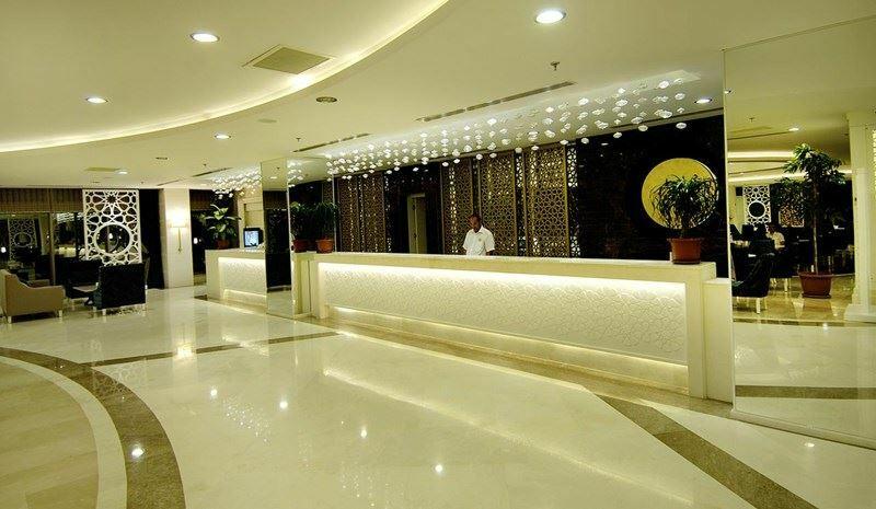 Фото Seamelia Beach Resort Hotel & Spa