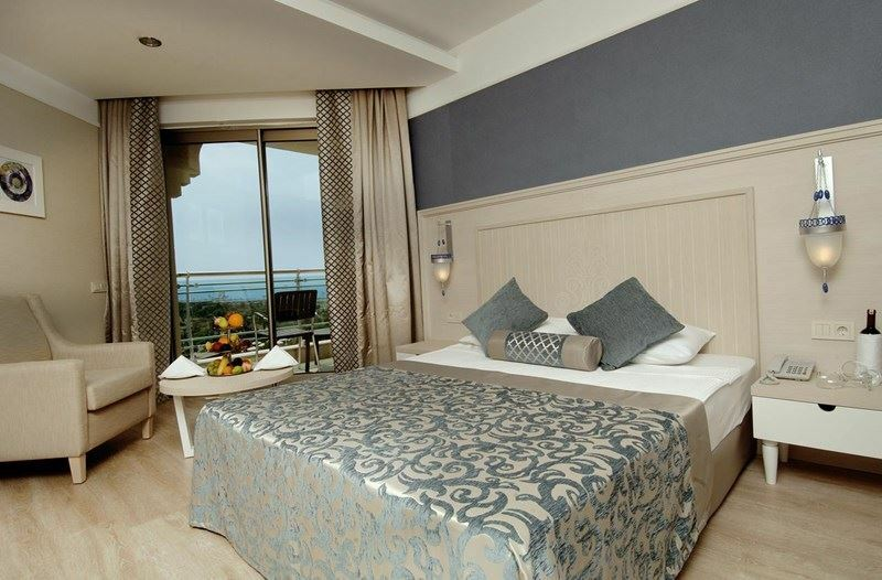 Фото Seamelia Beach Resort Hotel & Spa Сиде