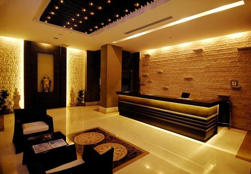 Отель Seamelia Beach Resort Hotel & Spa Турция Сиде