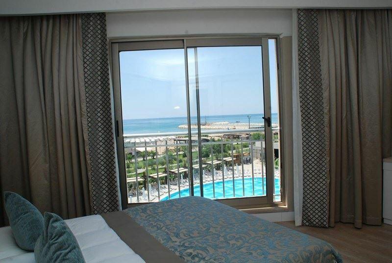 Seamelia Beach Resort Hotel & Spa