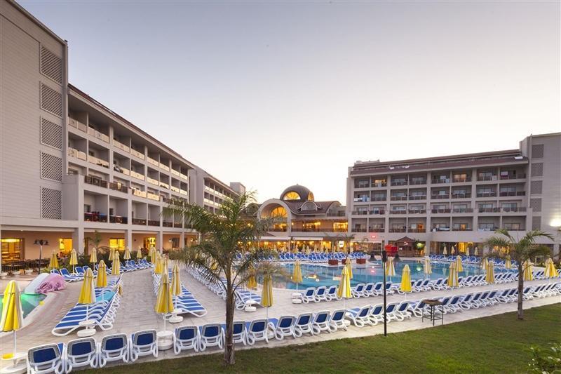 Seher Sun Palace Resort & Spa Hotel