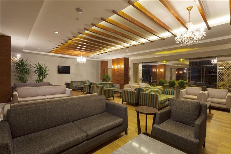 Фото Seher Sun Palace Resort & Spa Hotel Турция Сиде
