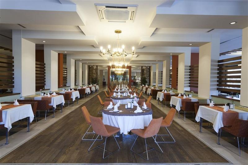 Фото Seher Sun Palace Resort & Spa Hotel
