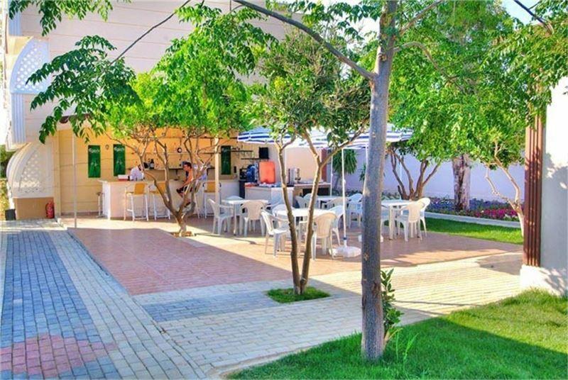 Фото Sea Paradise Hotel Турция Сиде