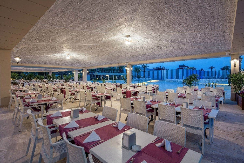 Фото Selge Beach Resort & Spa