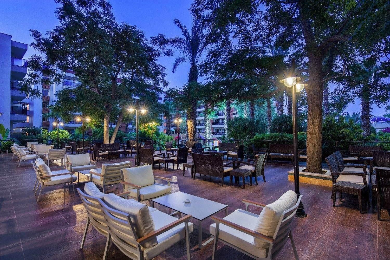 Фото Selge Beach Resort & Spa Турция