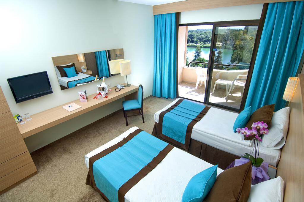 Aska Side Grand Prestige Hotel & Spa (ex. Grand Prestige Hotel Side) Сиде