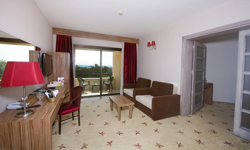 Фото Aska Side Grand Prestige Hotel & Spa