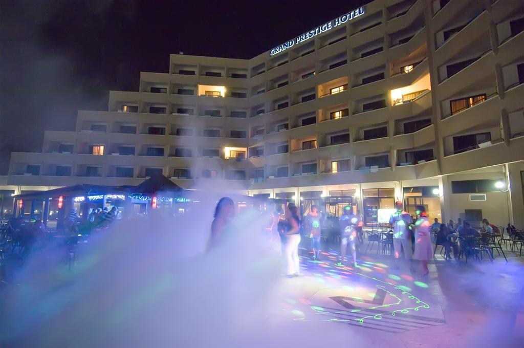 Фото Aska Side Grand Prestige Hotel & Spa (ex. Grand Prestige Hotel Side) Сиде