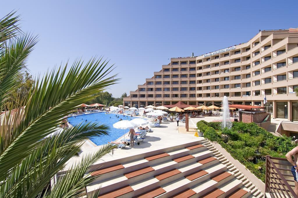 Фото Aska Side Grand Prestige Hotel & Spa Турция