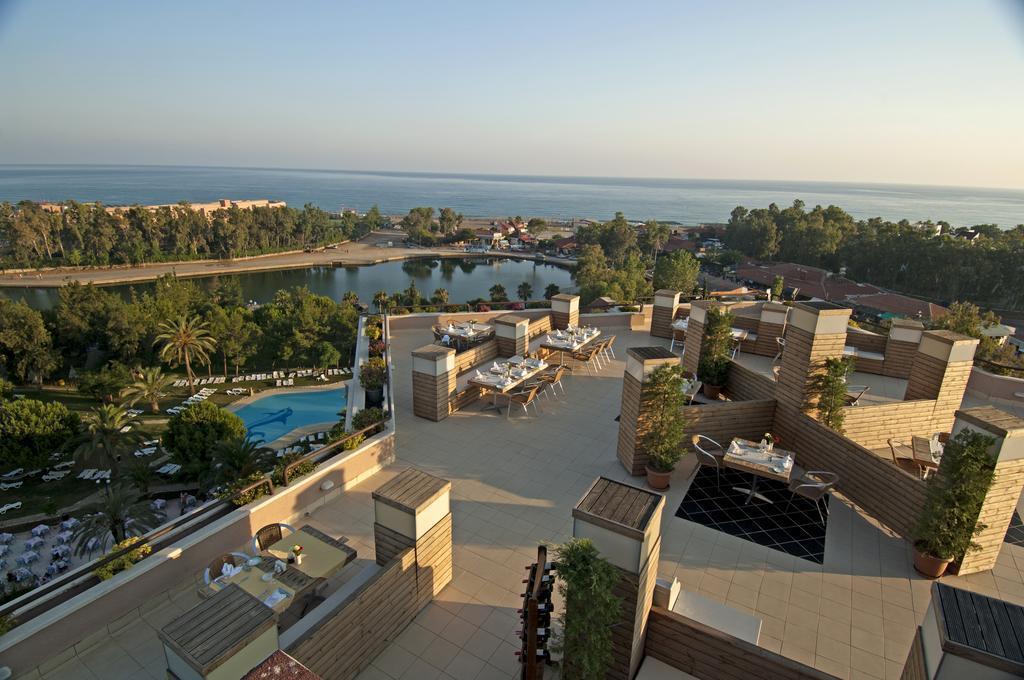 Aska Side Grand Prestige Hotel & Spa