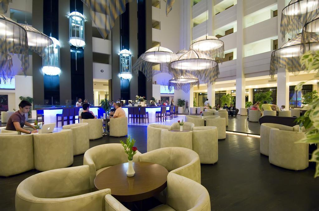 Aska Side Grand Prestige Hotel & Spa (ex. Grand Prestige Hotel Side) Турция Сиде