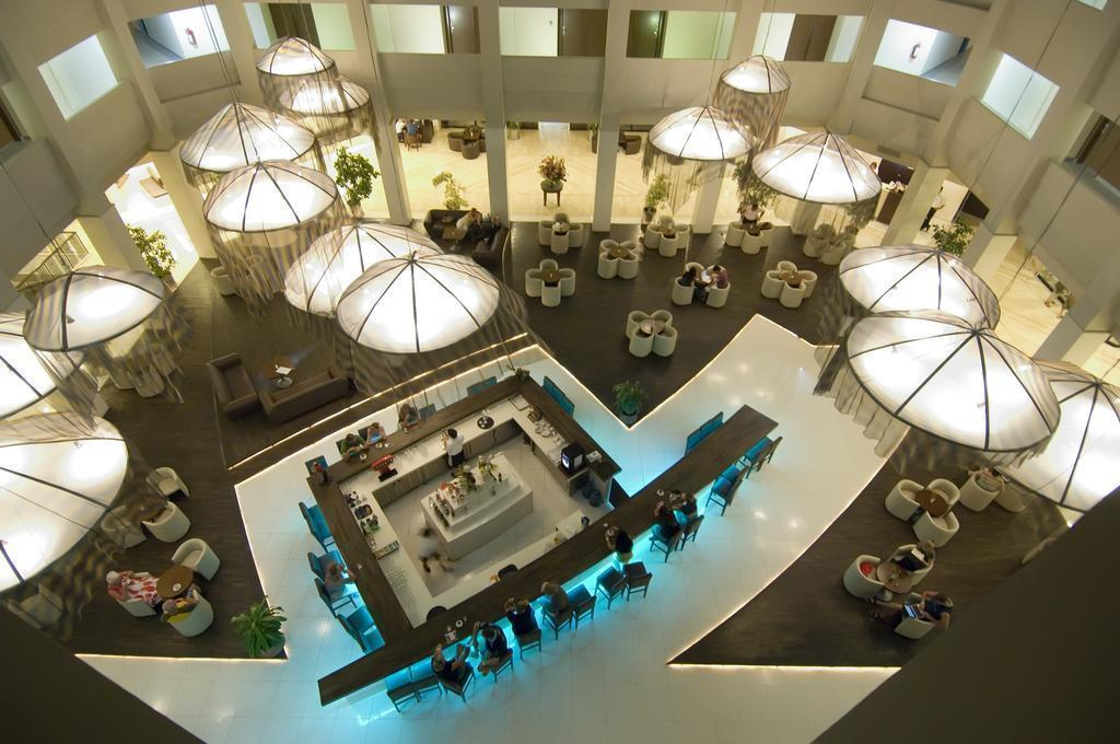 Отель Aska Side Grand Prestige Hotel & Spa (ex. Grand Prestige Hotel Side) Сиде