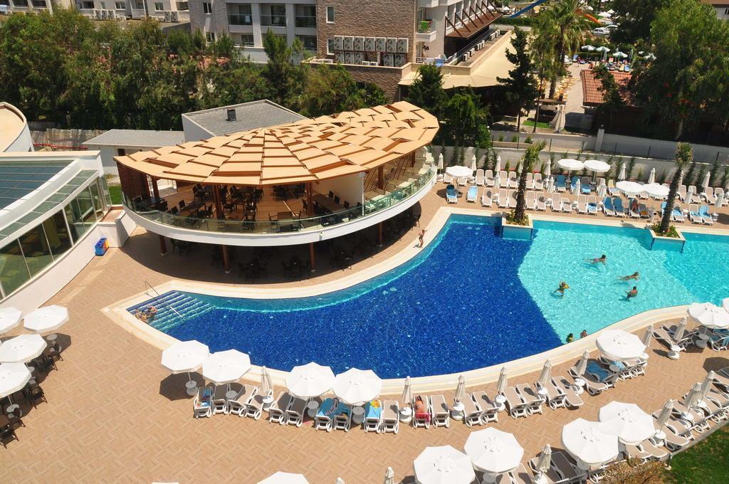 Фото Seashell Resort & Spa