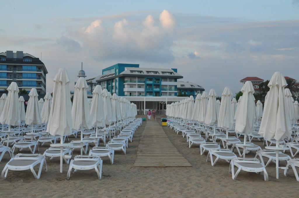Фото Seashell Resort & Spa Турция