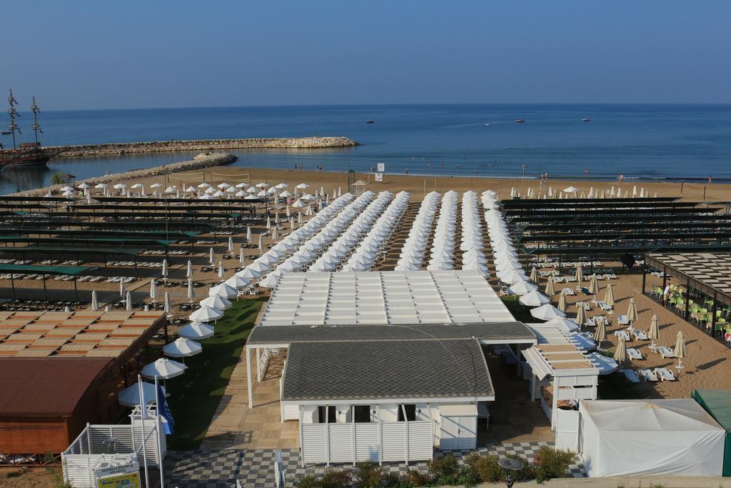 Seashell Resort & Spa Сиде