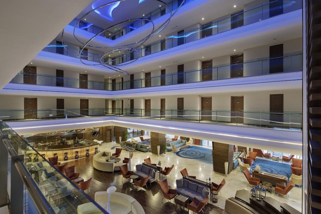 Seashell Resort & Spa Турция Сиде
