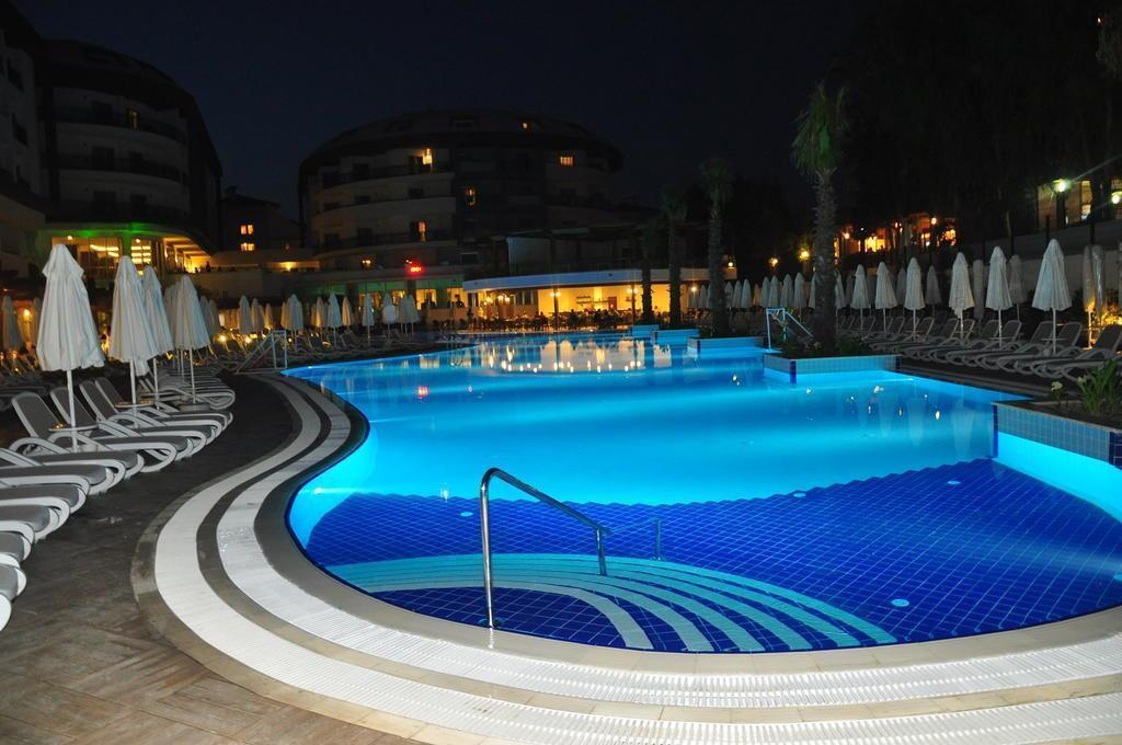 Фото Seashell Resort & Spa Сиде