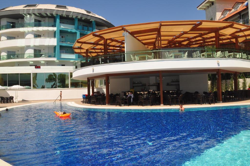 Фото Seashell Resort & Spa Турция Сиде