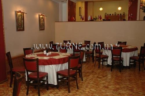 Отель Santa Pera Турция Стамбул