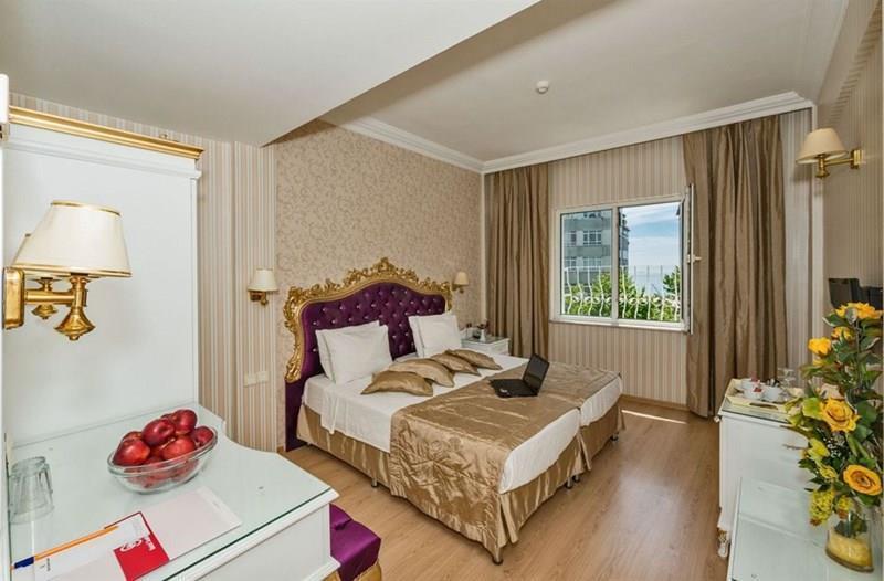 Santa Sophia Hotel Cemberlitas Турция Стамбул