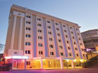 The City Hotel Laleli 4*, Туреччина, Стамбул