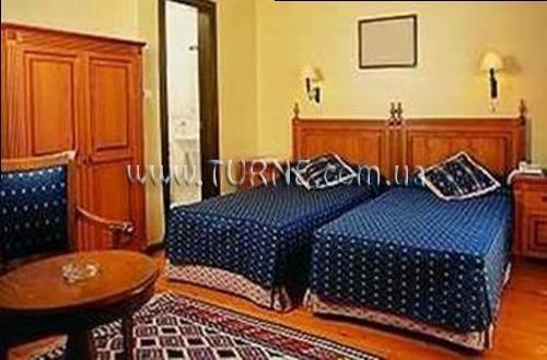 Отель Saba Турция Стамбул