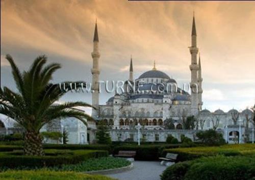 Saba Стамбул
