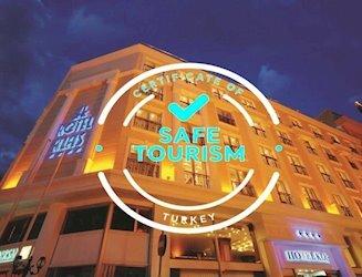 Klas Hotel 4*, Турция, Стамбул