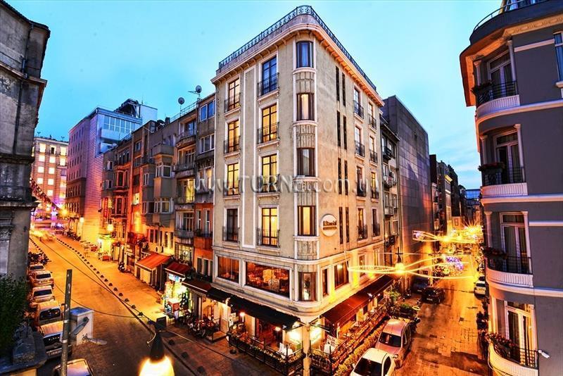 Santa Ottoman Стамбул
