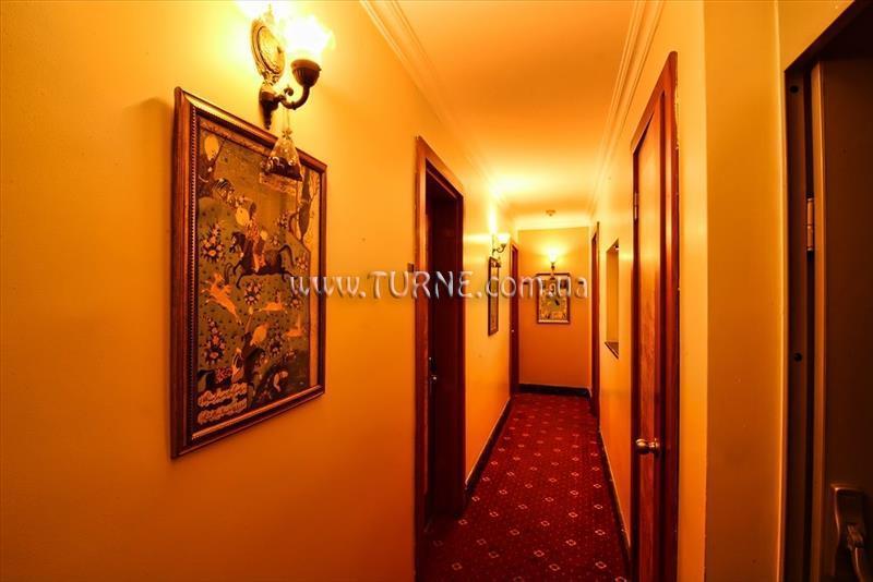 Отель Santa Ottoman Стамбул