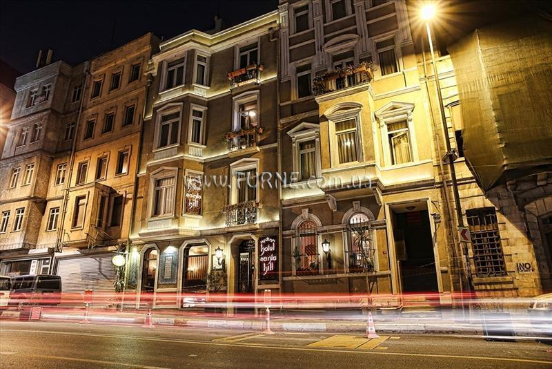 Santa Hill Стамбул