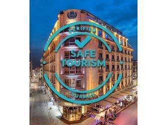 Zurich Hotel 4*, Турция, Стамбул