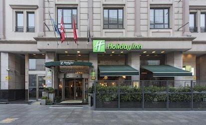 Holiday Inn Sisli 5*, Турция, Стамбул