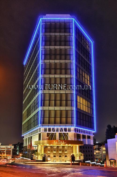 Rixos Elysium Suites (Taksim) Стамбул