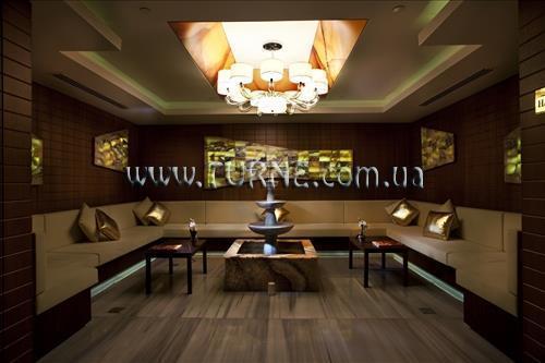 Отель Rixos Elysium Suites (Taksim) Стамбул