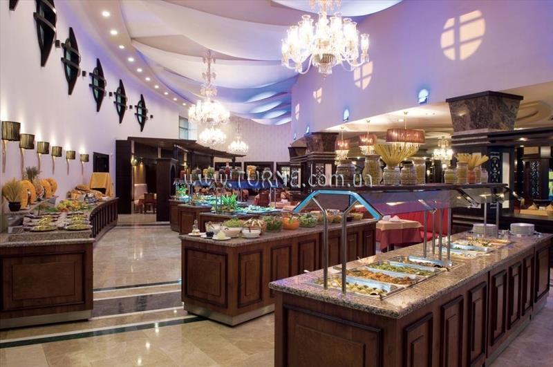 1-2-Fly Fun Club Dem (ex. Club Dem Spa & Resort Hotel ) Турклер